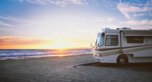 RV Ormond Beach Florida - Amazing